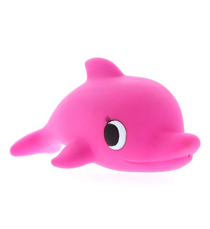 Bath Toy Buddy Dophin: Squirter Bath Toy